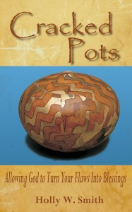 Book Cover for Cracked Pots copy